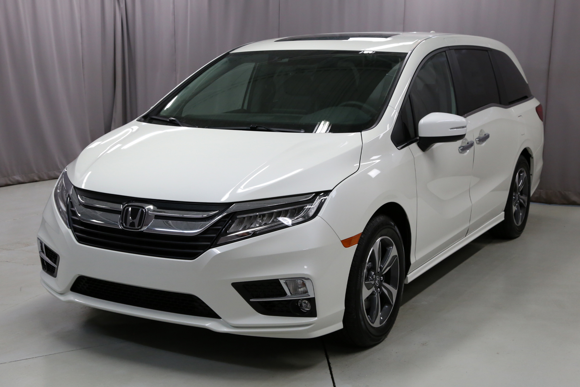 New Honda Inventory 2018 Honda Odyssey Touring Bill Page Honda