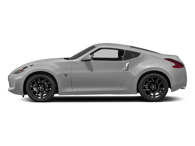 2018 Nissan 370Z Coupe Manual