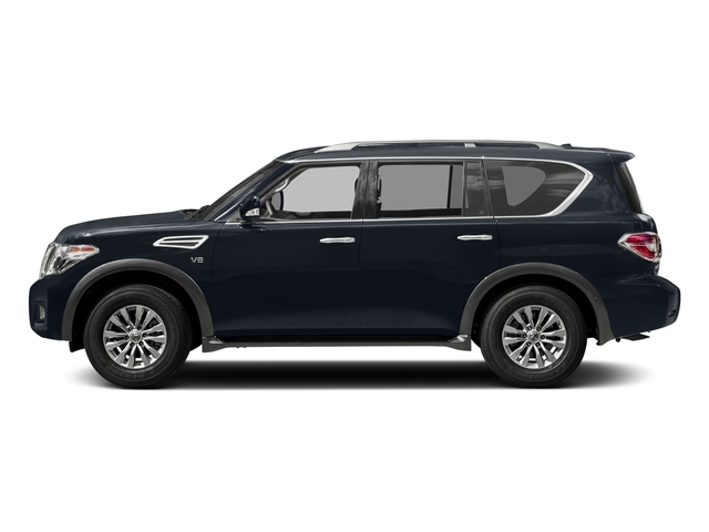 Nissan Erie Pa >> New Vehicle Research | 2018 Nissan Armada 4x2 SV | Interstate Nissan | Erie, PA.