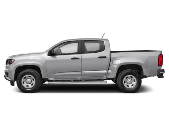 "2019 Chevrolet Colorado 4WD Crew Cab 140.5"" Work Truck"