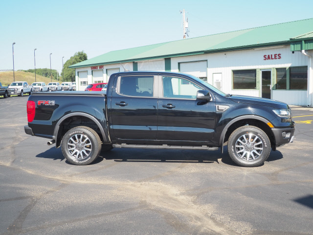 Used 2019 Ford Ranger Lariat with VIN 1FTER4FH7KLA06766 for sale in Saint Cloud, Minnesota