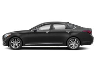 2019 Genesis G80 3.8 Technology AWD