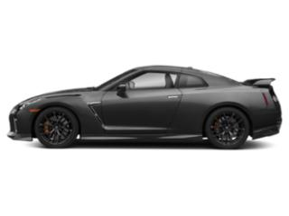 2019 Nissan GT-R Pure AWD