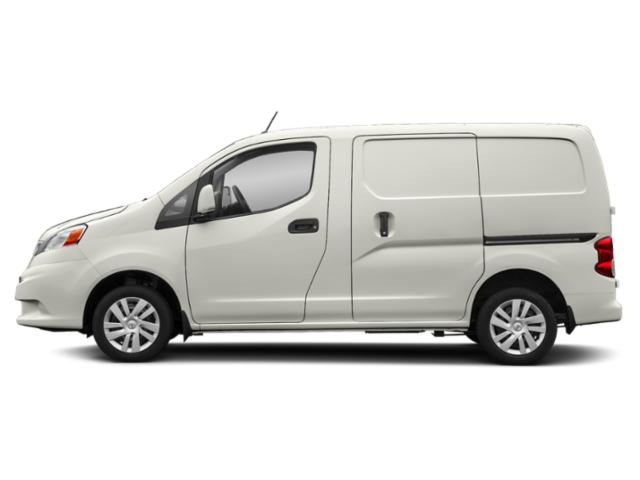 2019 Nissan NV200 Compact Cargo I4 S