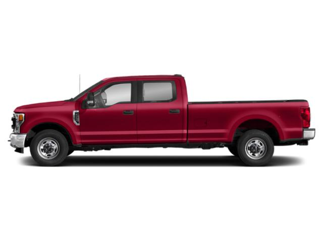 2020 Ford Super Duty F-250 SRW XL 4WD Crew Cab 6.75' Box