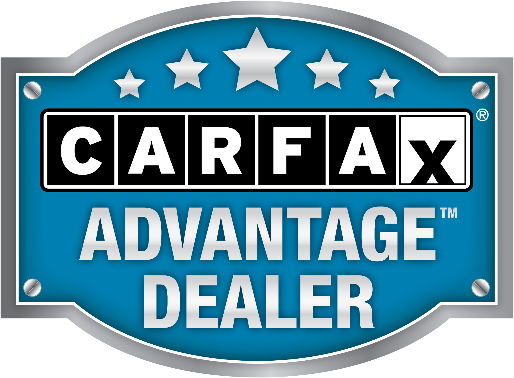 Carfax-Advantage-Dealer-logo-on-white
