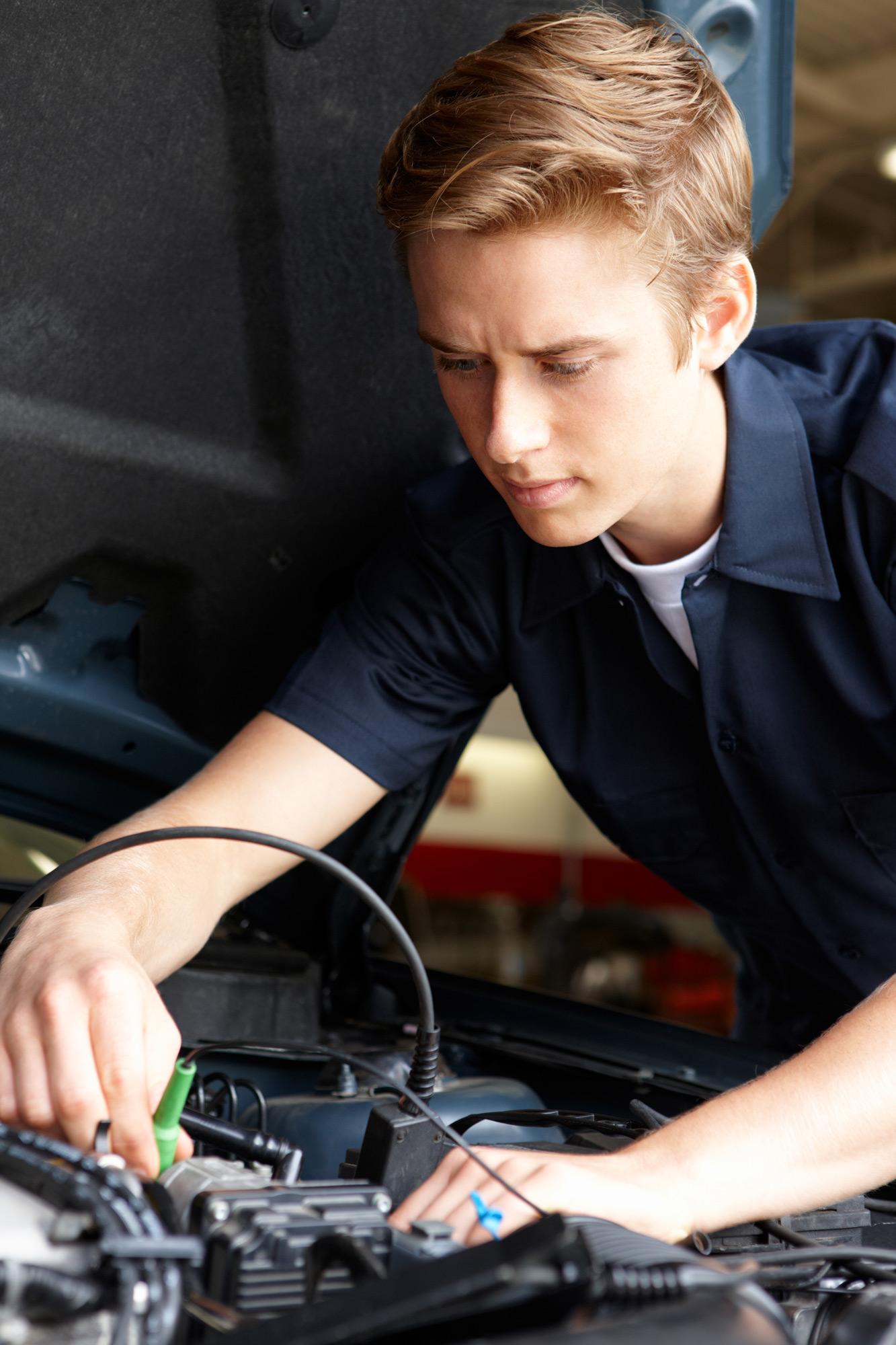 BMW Service Repair - Valley BMW