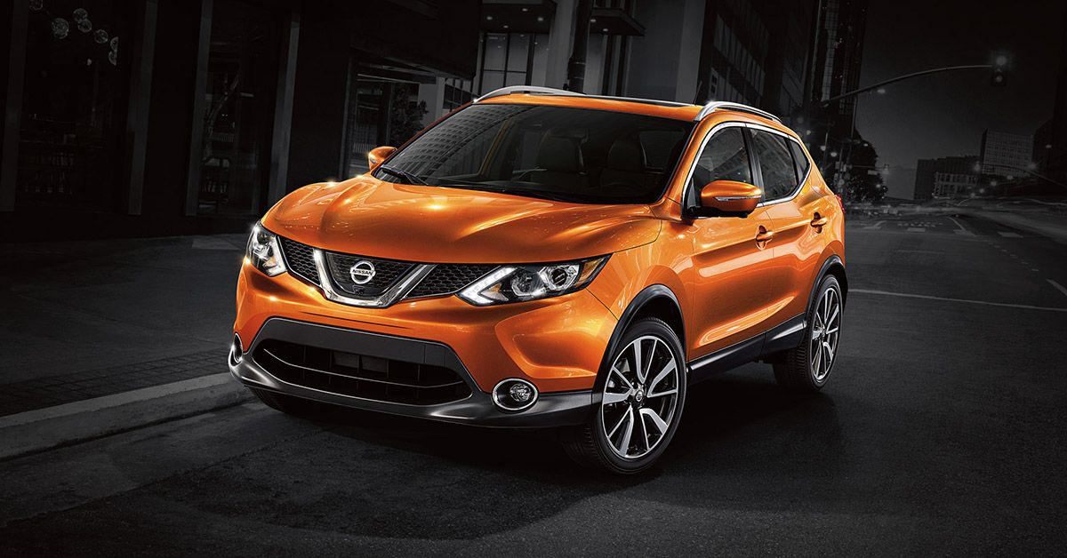 2018 Nissan Rogue in Lubbock, TX