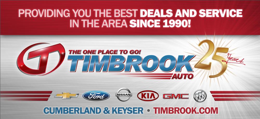 Timbrook Cumberland Used Cars