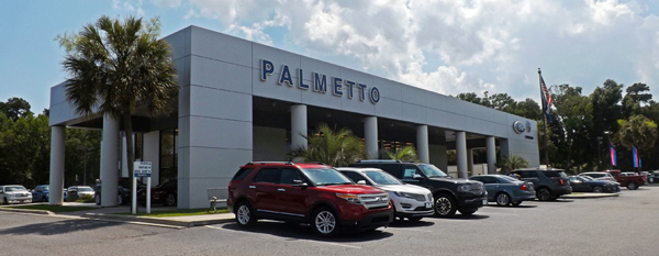 palmetto dealership picture