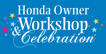 Honda Owner Workshop link