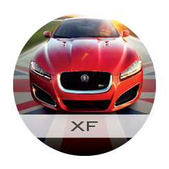 Click Here for Info on Jaguar XF