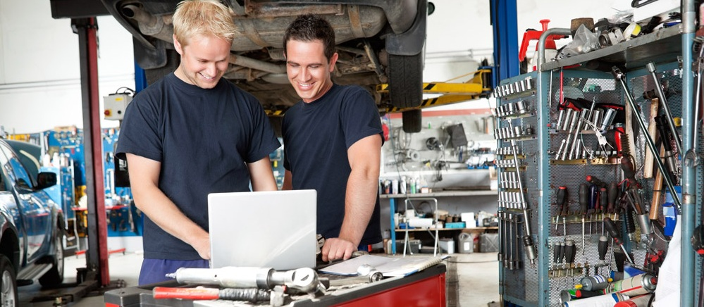 Automotive Service FAQs