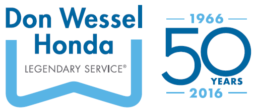 Don Wessel Honda Logo Car Dealerships in Springfield MO