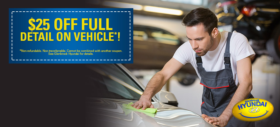 A Full Vehicle Detail in Fort Wayne just got $25 cheaper with this deal!