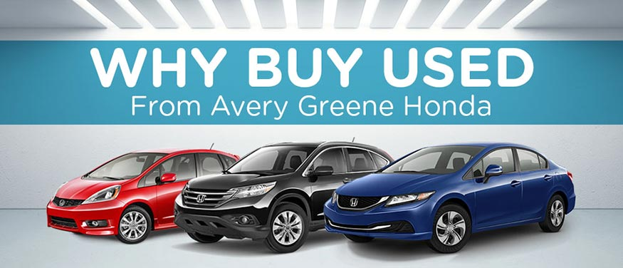 Why Buy Used Cars in Vallejo, CA