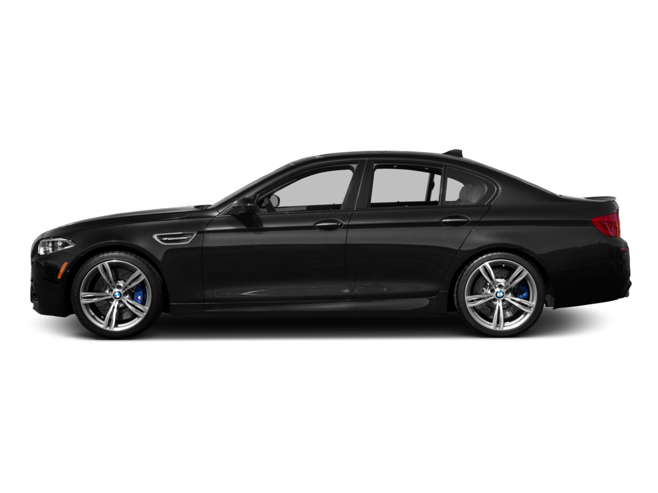 no image available - BMW M5