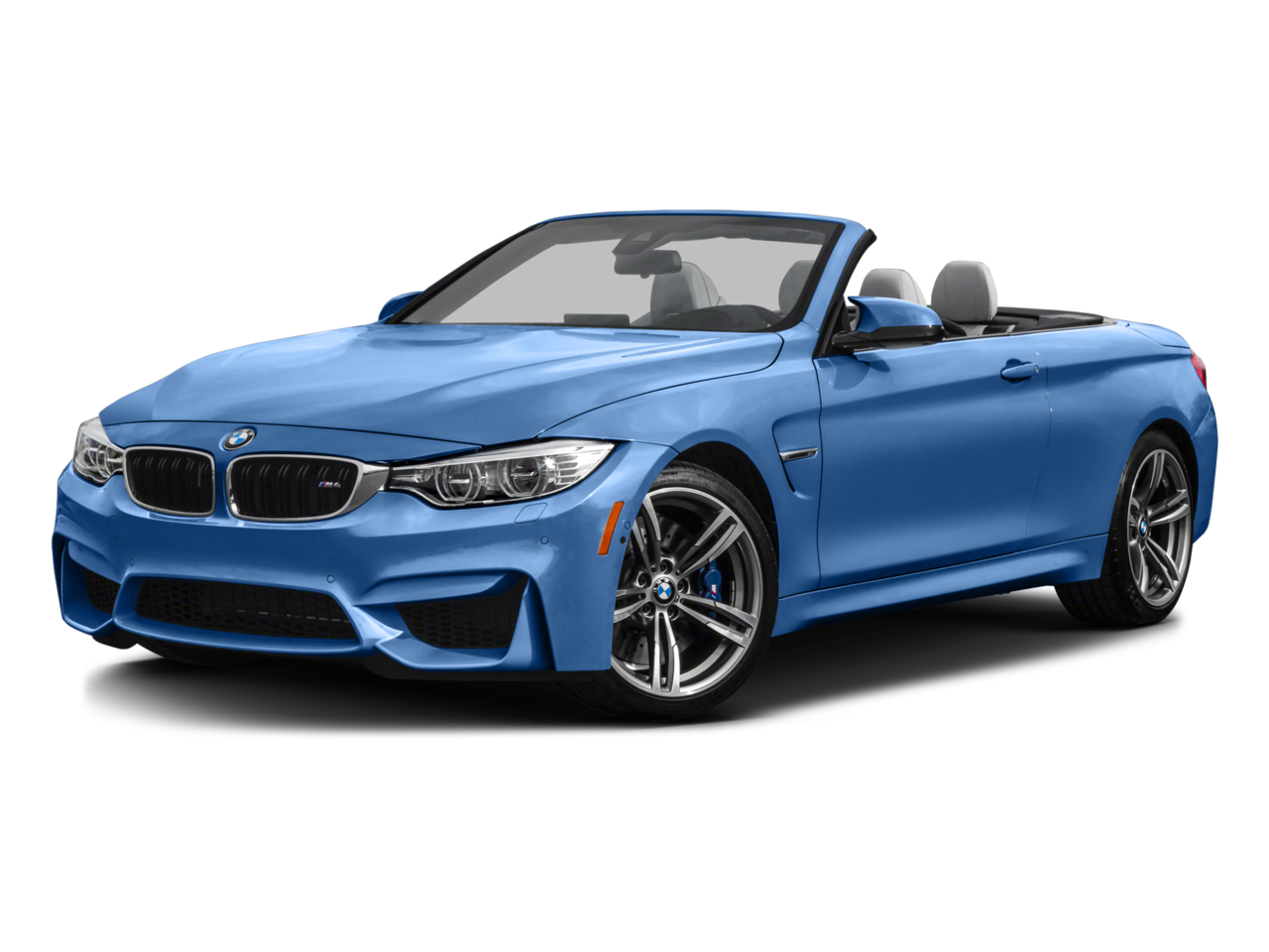 2016 BMW M4 Convertible Chicago, IL