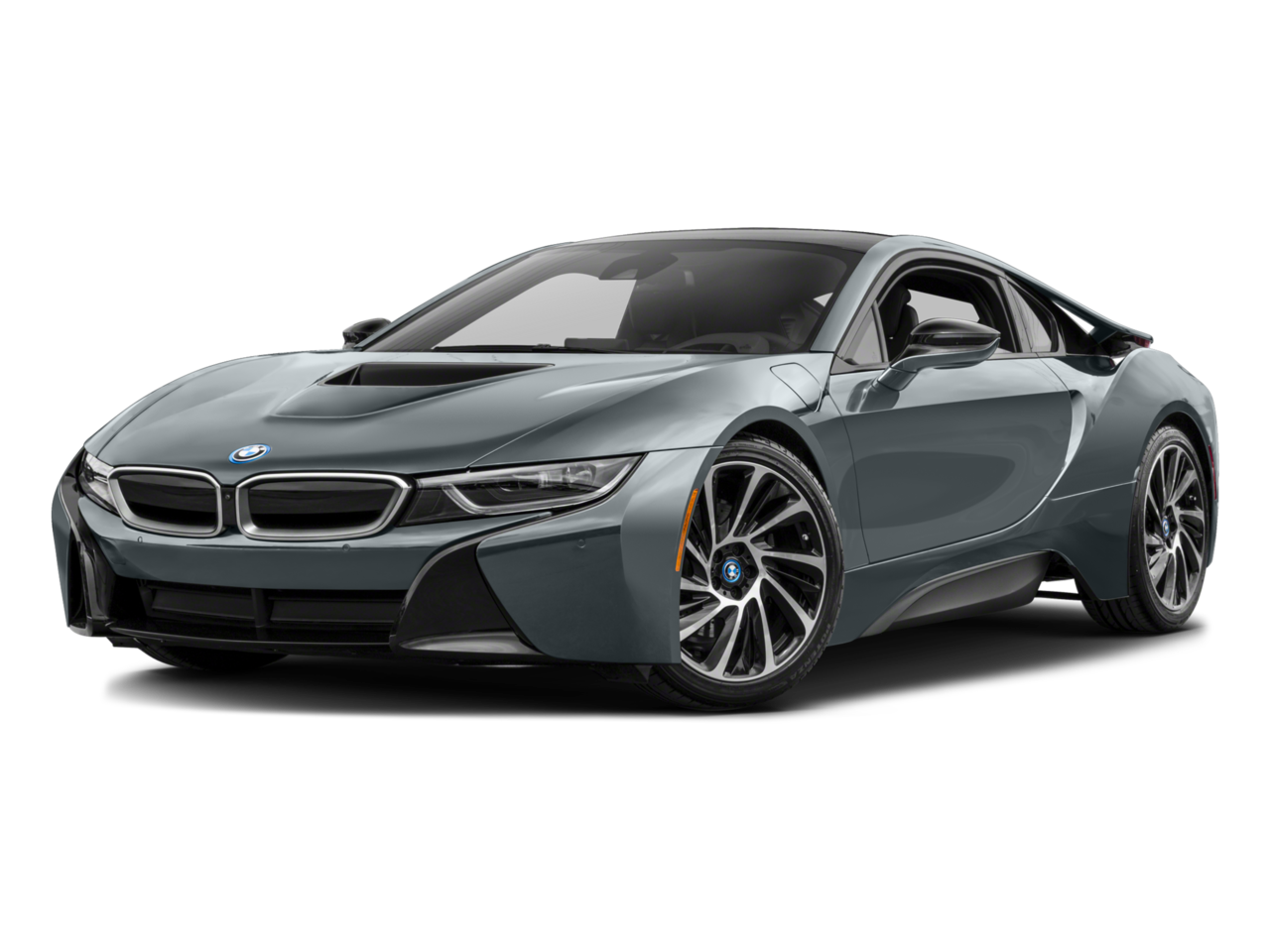 2016 BMW i8 - Huntington, NY