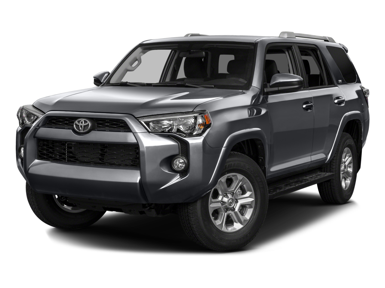 2016 Toyota 4Runner Near Allentown PA