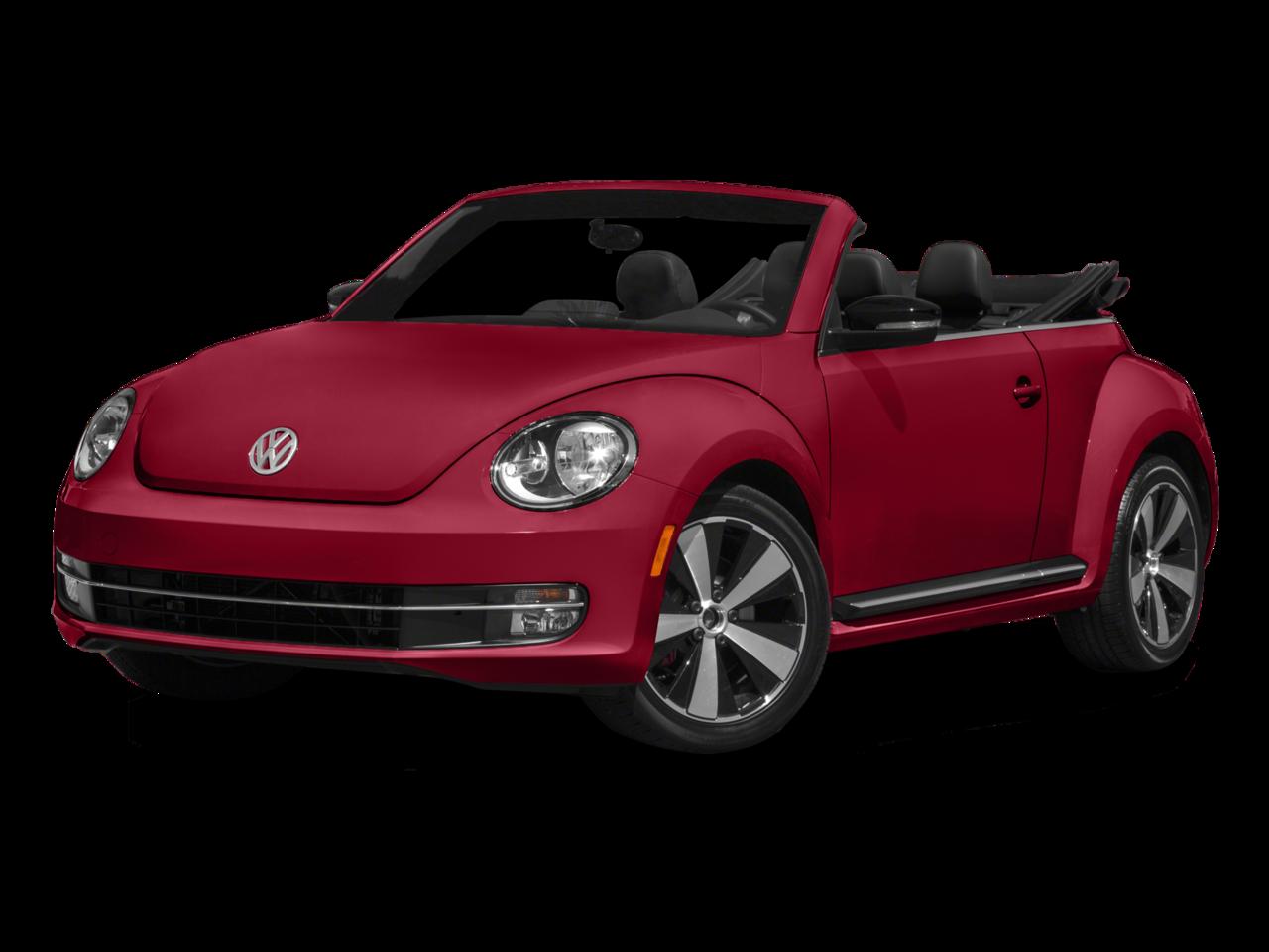 2016 volkswagen beetle convertible in memphis tn gossett vw. Black Bedroom Furniture Sets. Home Design Ideas