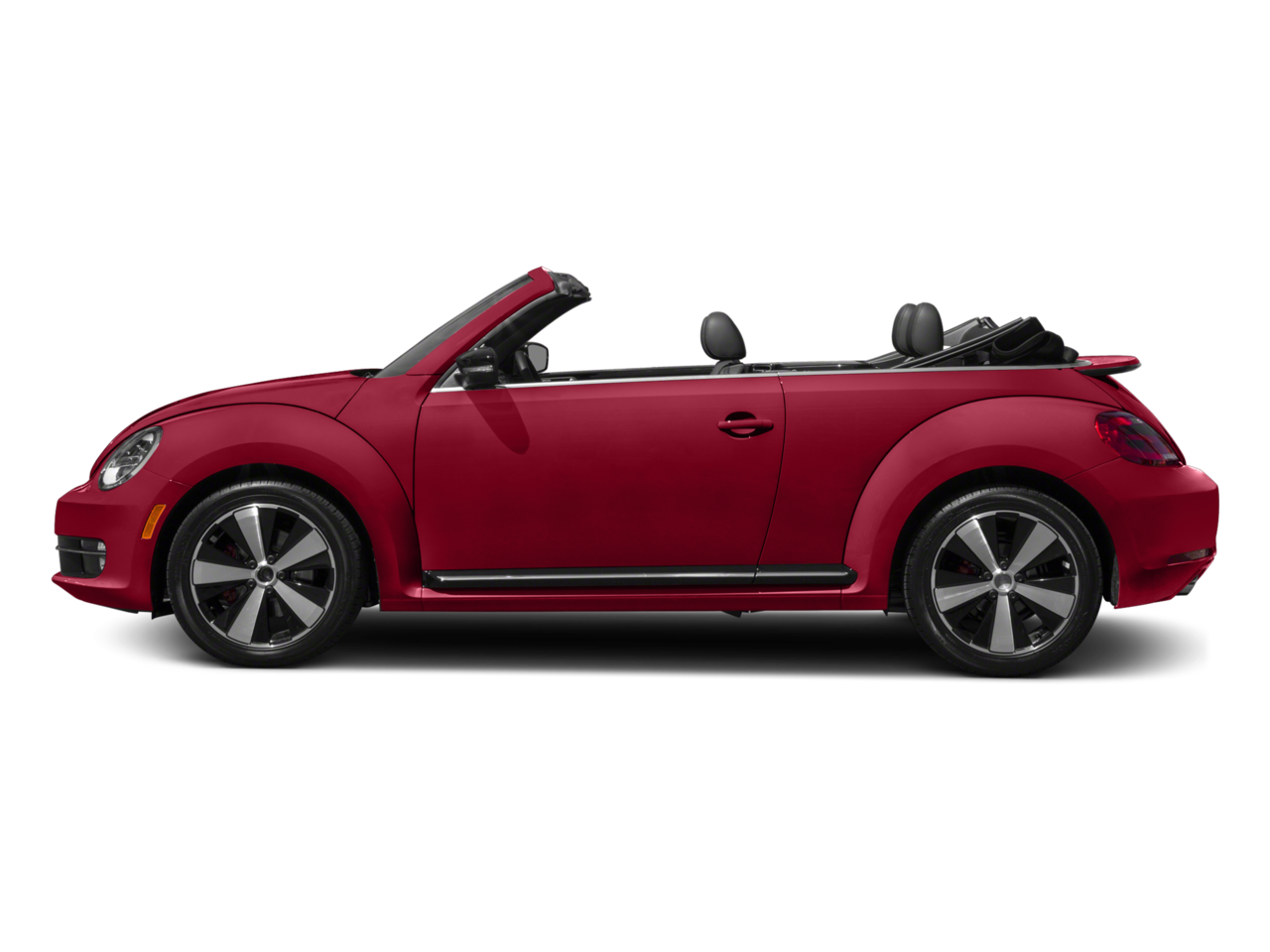 2016 VW Beetle Convertible