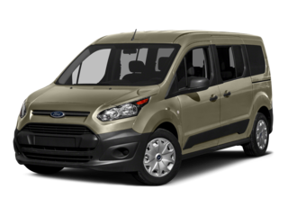 2016 Ford Transit Connect Van