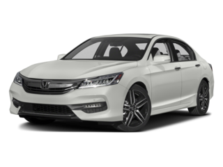 2016 Honda Accord SedanTouring