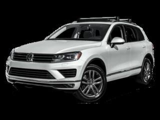 Volkswagen SUVs in Memphis TN  Gossett VW Germantown