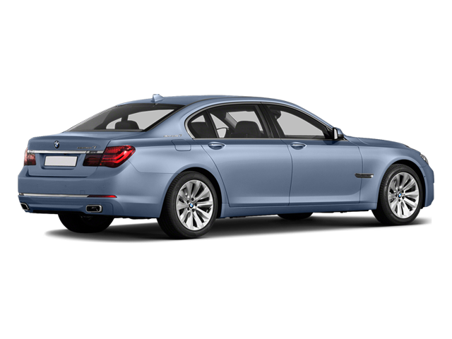 2014 BMW 7 Series - Chicago, IL