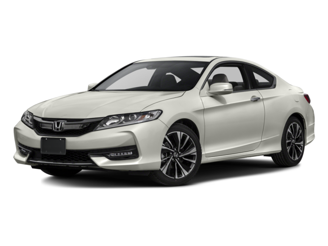 2016 Honda Accord Coup