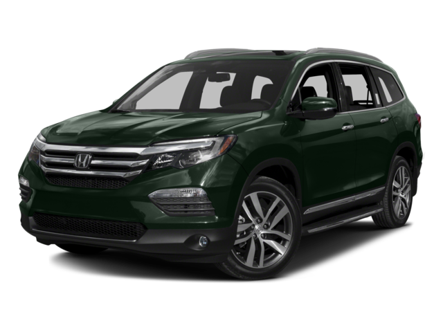 2016 Honda Pilot - Fort Smith, AR