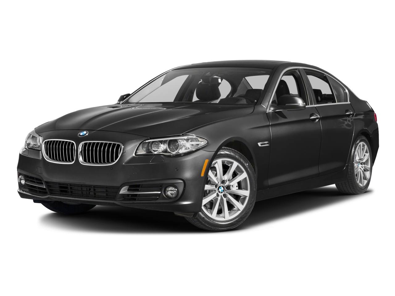 2016 BMW 5 Series - Huntington, NY