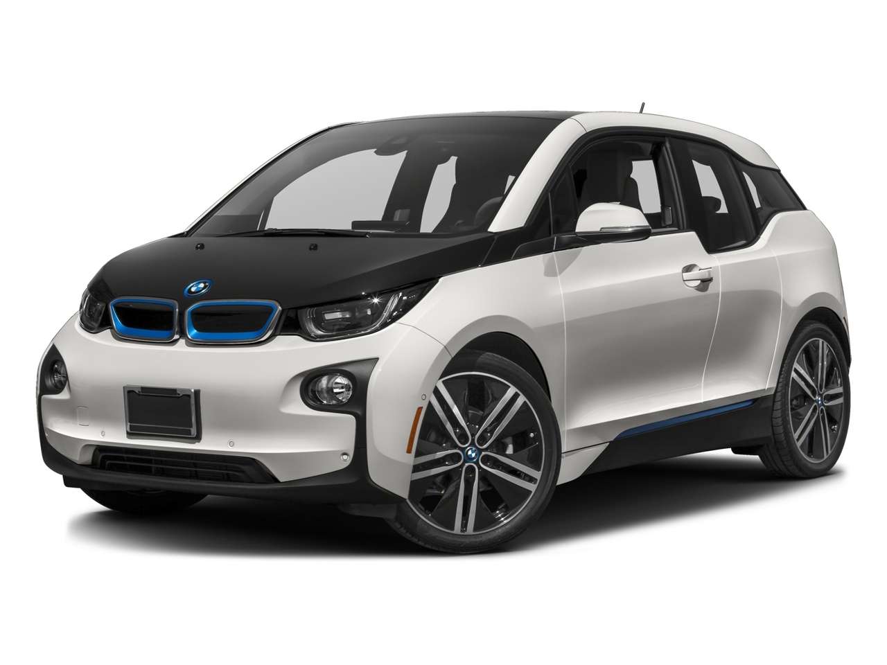 2016 BMW i3 in Bowling Green KY