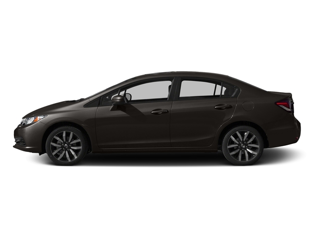 2015 Honda Civic Springfield New Cars