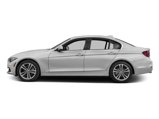 2016 BMW 3-series in Chicago, IL