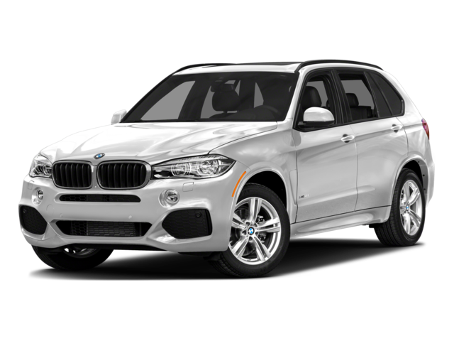 2016 BMW X5 - Huntington, NY