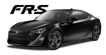 See FR-S Inventory