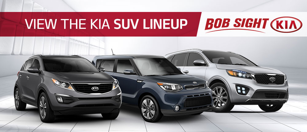 kia suvs near kansas city mo bob sight kia. Black Bedroom Furniture Sets. Home Design Ideas