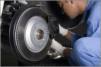Vehicle Brake Repair in Kansas City, MO