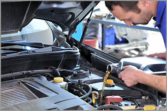 Vehicle Oil Change in Kansas City, MO