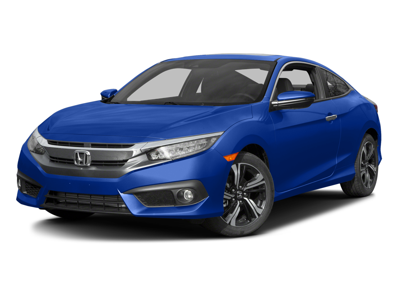 2016 Honda Civic Coupe - Fort Smith, AR