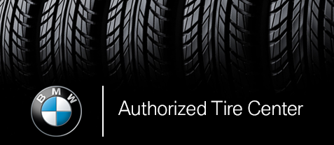BMW Authorized Tire Center