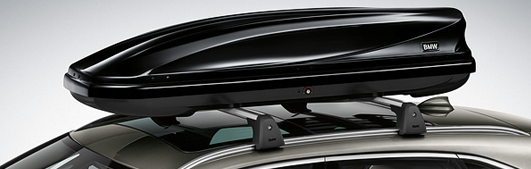 BMW Roof Box