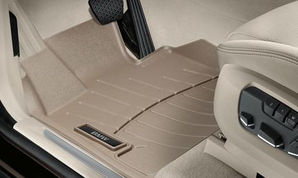 BMW Floor Liners