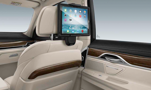 BMW Electronic Accessories