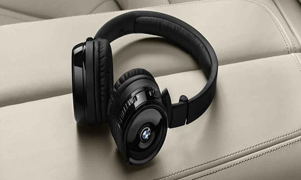 BMW Headphones