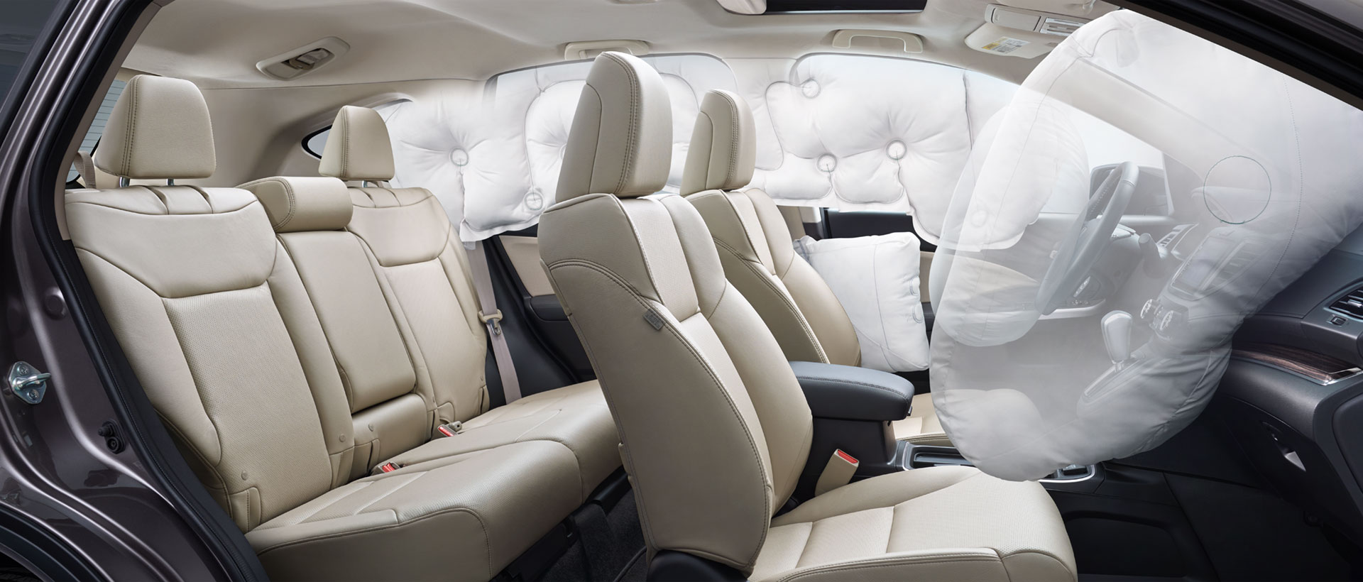 Honda Airbag Safety