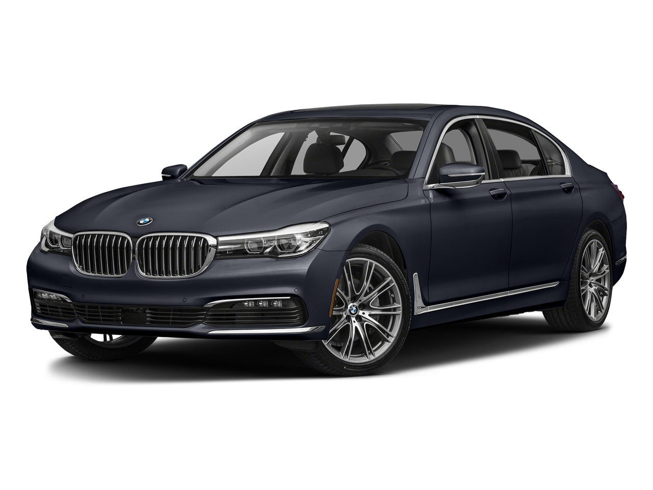 2017 BMW 7 Series in Bowling Green KY