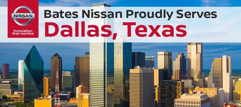 Nissan Dealer Dallas, TX